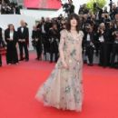 Isabelle Adjani : : Cannes Film Festival 2018 ('Everybody Knows (Todos Lo Saben)' & Opening Gala) - 454 x 303