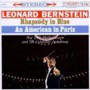 Leonard Bernstein Conducts George Gershwin