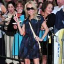Kristin Chenoweth Speaks Out for Gay Actors