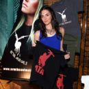 Taylor Cole - Ciroc, Godiva Chocolate Vodka And OK! Magazine Music Hotel And Gifting Lounge - Day 1 - 2011-02-11 - 454 x 675