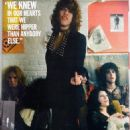 Michelle Pizza and The New York Dolls, 1975 - 454 x 618
