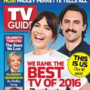 This Is Us - TV Guide Magazine Cover [United States] (19 December 2016)