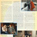Zinaida Kirienko - TV Park Magazine Pictorial [Russia] (23 February 1998) - 454 x 603