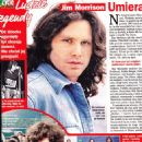 Jim Morrison - Zycie na goraco Magazine Pictorial [Poland] (28 February 2013) - 454 x 588