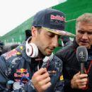 F1 Brazil GP 2016 - 454 x 334