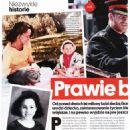 Meghan Markle - Party Magazine Pictorial [Poland] (8 April 2019)
