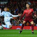Argentina v Portugal  November 18, 2014