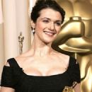 Rachel Weisz At The 78th Annual Academy Awards (2006) - Press Room