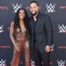 Trinity Fatu – WWE FYC Event in Los Angeles - 454 x 645