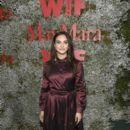 Madelaine Petsch –  Max Mara Celebrates Elizabeth Debicki – The 2019 Women In Film Max Mara Face Of The Future - 392 x 600