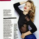 Georgia Jagger - Grazia Magazine Pictorial [France] (24 October 2014)