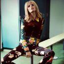 Caroline Maria Winberg - Glamour Magazine Pictorial [Iceland] (April 2015)