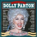 The Little Things: 18 Great Country Songs - Dolly Parton - Dolly Parton