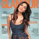 Nicole Scherzinger Covers  Glamour UK November 2016 - 454 x 607