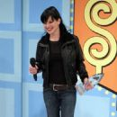 Pauley Perrette - People's Choice Awards Showcase on ''The Price Is Right'', Studio City - 03.01.2011