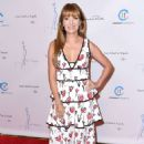 Jane Seymour – Oscar de la Renta Spring Luncheon in New York City - 454 x 636