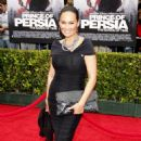 Tia Carrere - Premiere Of Walt Disney Pictures' Prince Of Persia, 17 May 2010