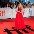 Sabrina Carpenter – 'The Hate U Give' Premiere – 2018 Toronto Film Festival