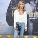 Samaire Armstrong – 'King Arthur: Legend Of The Sword' Premiere in Hollywood - 454 x 656