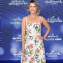 Ali Fedotowsky – Hallmark Channel Summer 2019 TCA Event in Beverly Hills - 454 x 736
