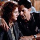 Julia Roberts and Rupert Everett in My Best Friend's Wedding (1997)