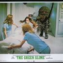 The Green Slime - 454 x 360