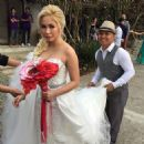 IN PHOTOS: Yeng and Victor's garden wedding