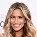 Renee Bargh attends The 41st Annual People's Choice Awards at Nokia Theatre LA Live on January 7, 2015 in Los Angeles, California