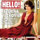 Severina Vuckovic