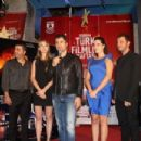 2013 Bodrum Turkish Films Week - Opening Ceremony - 454 x 303