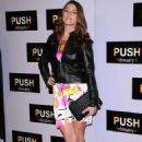 Ashley Greene - Los Angeles Premiere 'Push' At The Mann Village Theater On January 29, 2009 In Westwood, California