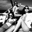 Taylor Swift Wearing Bikini In Vacation