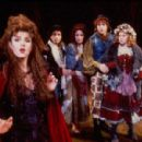 Into The Woods 1987 Broadway Cast Starring Bernadette Peters - 454 x 300