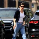 Kendall Jenner – Out at Goyard in Beverly Hills