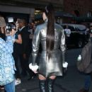 Shailene Woodley – Leaving the Mark Hotel to attend Met Gala in NYC