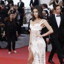 Chantel Jeffries – 'Yomeddine' Premiere at 2018 Cannes Film Festival - 454 x 681