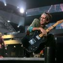 The Rolling Stones performs live at Arena on July 31, 2006 in Amsterdam, Netherlands - 454 x 354