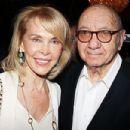 Elaine Joyce & Hubby Neil Simon