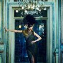 Jennifer Lopez - Harper's Bazaar Magazine Pictorial [Russia] (December 2014)