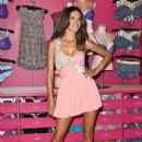 Alessandra Ambrosio out for Fashion's Night Out 2012 (September 6)