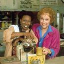 The TV sitcom Baghdad Cafe - 278 x 356
