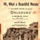 Oklahoma! (Sheet Music) - 454 x 588
