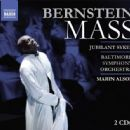 Leonard Bernstein - Mass: A Theatre Piece for Singers, Players and Dancers (Baltimore Symphony Orchestra, director: Marin Alsop)