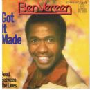 Ben Vereen - Got It Made / Read Between The Lines