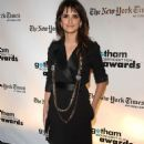 Penelope Cruz - 18th Annual Gotham Independent Film Awards In New York City, 02.12.2008.