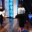 Kendall Jenner – The Ellen DeGeneres Show in LA