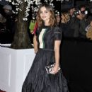 Jenna Coleman – MIPCOM 'Victoria' Red Carpet in Cannes, France, October 2016 - 454 x 681