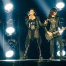 Demi Lovato Performs At O2 Arena In London