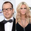 Donnie Wahlberg and Jenny McCarthy - 454 x 454