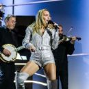 Miley Cyrus – 'Elton John – I'm Still Standing – A Grammy Salute' Concert in New York